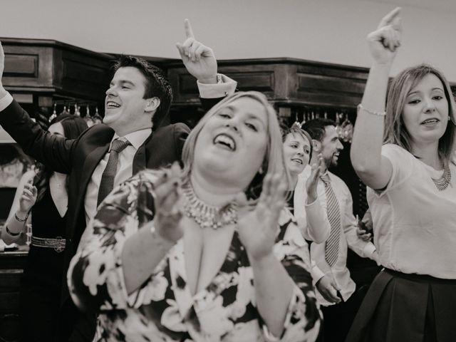 La boda de Luis y Jennifer en Ciudad Real, Ciudad Real 78
