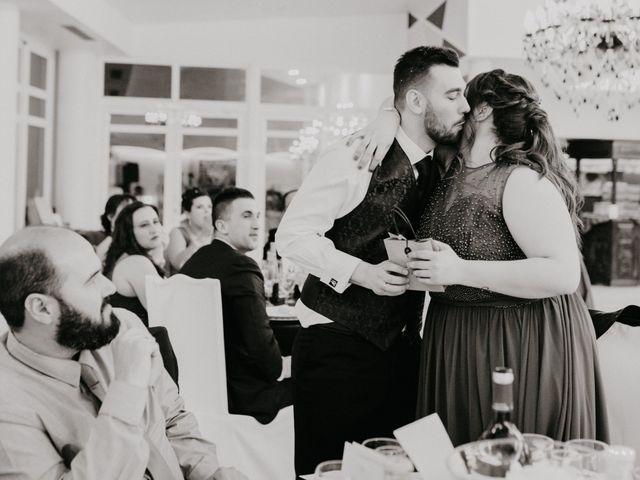 La boda de Luis y Jennifer en Ciudad Real, Ciudad Real 79