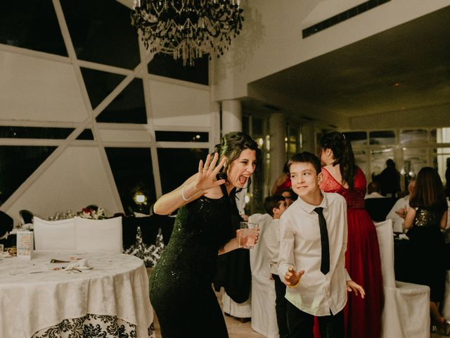 La boda de Luis y Jennifer en Ciudad Real, Ciudad Real 85