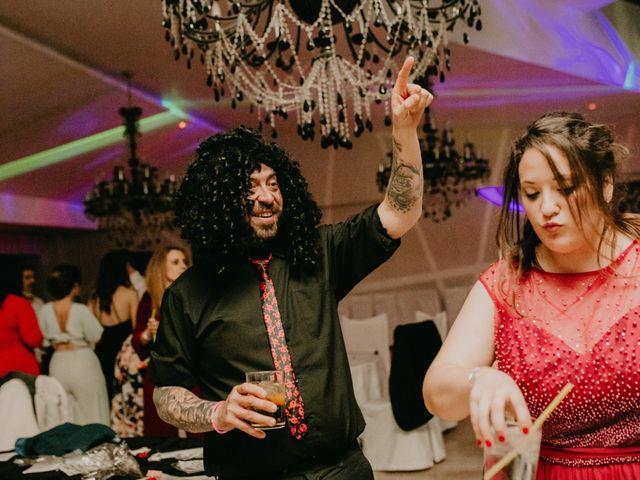 La boda de Luis y Jennifer en Ciudad Real, Ciudad Real 86