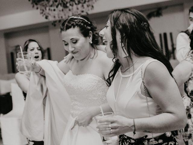 La boda de Luis y Jennifer en Ciudad Real, Ciudad Real 88