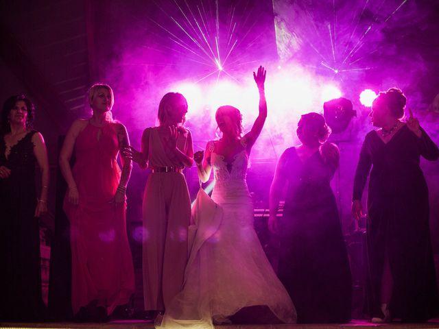 La boda de Santi y Lidia en Granada, Granada 7