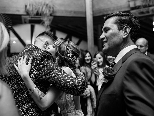 La boda de Santi y Lidia en Granada, Granada 20