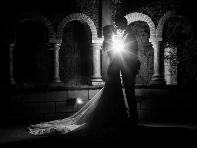 La boda de Santi y Lidia en Granada, Granada 54