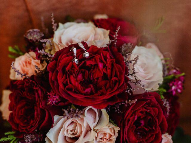 La boda de Santi y Lidia en Granada, Granada 59
