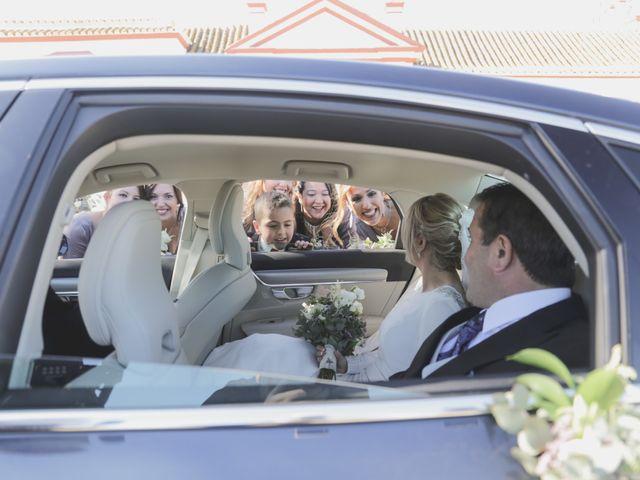 La boda de Jonathan y Verónica en Sevilla, Sevilla 11