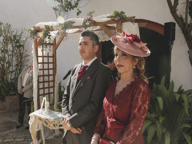 La boda de Jonathan y Verónica en Sevilla, Sevilla 18