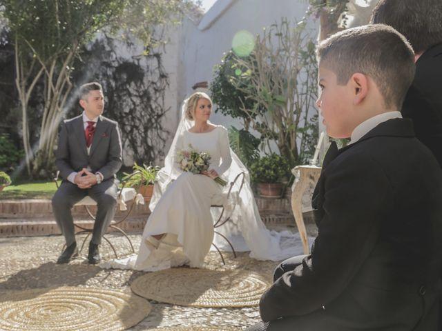 La boda de Jonathan y Verónica en Sevilla, Sevilla 3