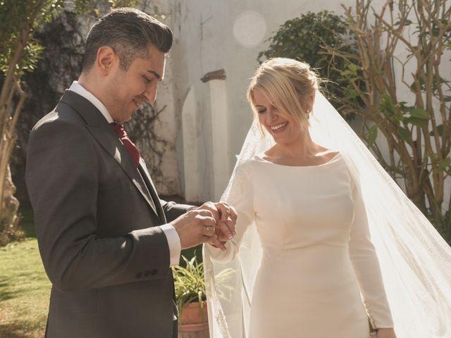 La boda de Jonathan y Verónica en Sevilla, Sevilla 17