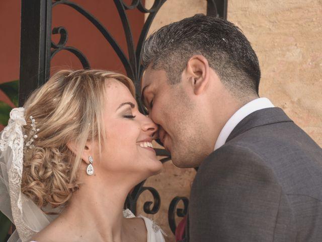 La boda de Jonathan y Verónica en Sevilla, Sevilla 8