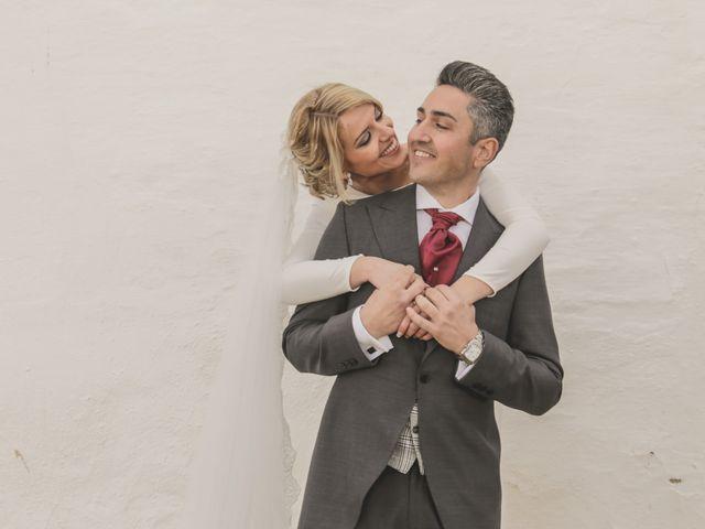 La boda de Jonathan y Verónica en Sevilla, Sevilla 5