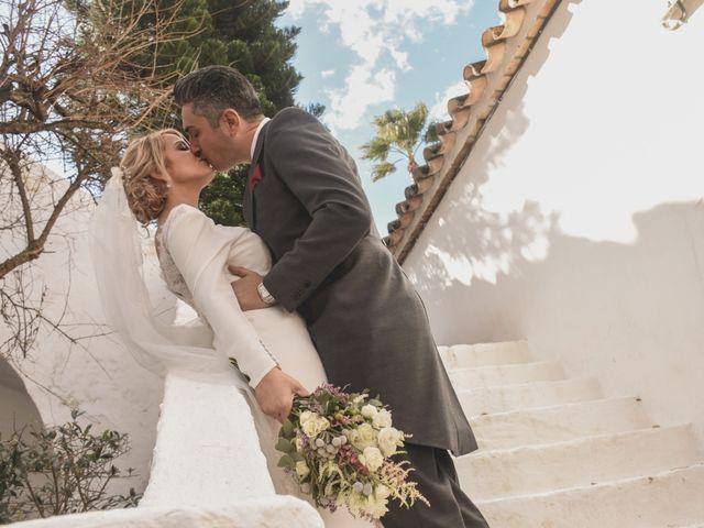 La boda de Jonathan y Verónica en Sevilla, Sevilla 2
