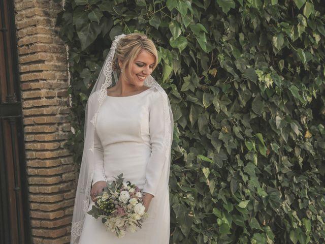 La boda de Jonathan y Verónica en Sevilla, Sevilla 9