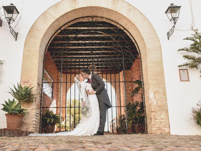 La boda de Jonathan y Verónica en Sevilla, Sevilla 7