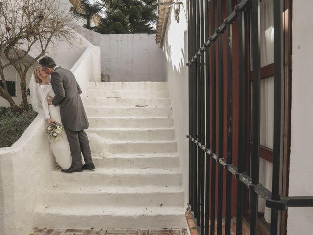 La boda de Jonathan y Verónica en Sevilla, Sevilla 4