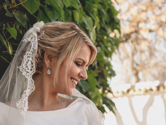 La boda de Jonathan y Verónica en Sevilla, Sevilla 25