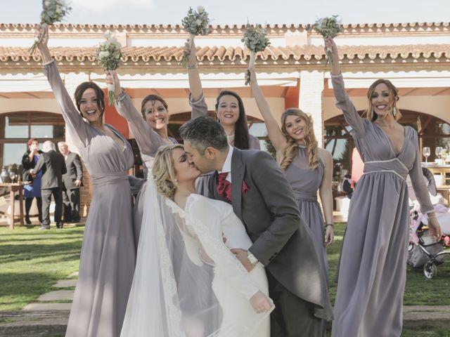 La boda de Jonathan y Verónica en Sevilla, Sevilla 26