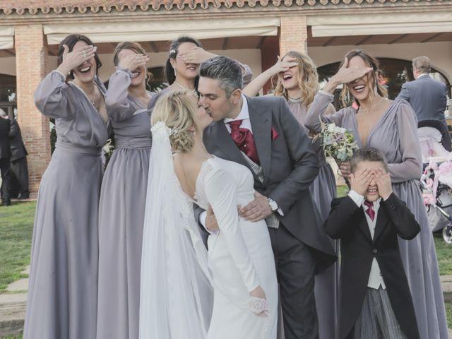 La boda de Jonathan y Verónica en Sevilla, Sevilla 21