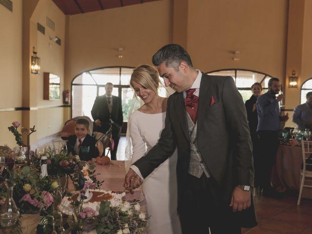 La boda de Jonathan y Verónica en Sevilla, Sevilla 28