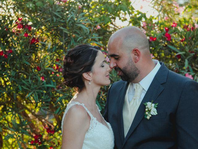 La boda de Damaris y Eduardo