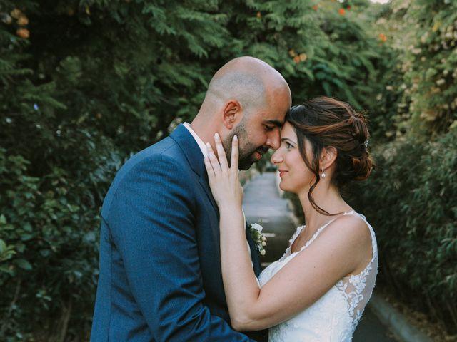 La boda de Eduardo y Damaris en Guimar, Santa Cruz de Tenerife 8