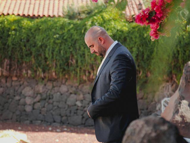 La boda de Eduardo y Damaris en Guimar, Santa Cruz de Tenerife 10