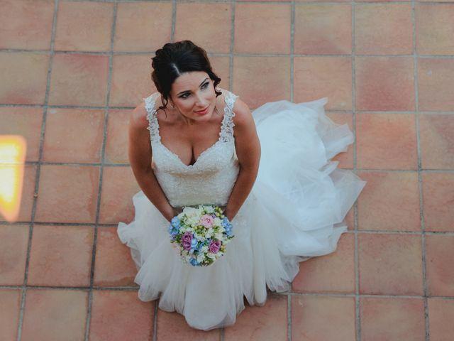 La boda de Eduardo y Damaris en Guimar, Santa Cruz de Tenerife 15