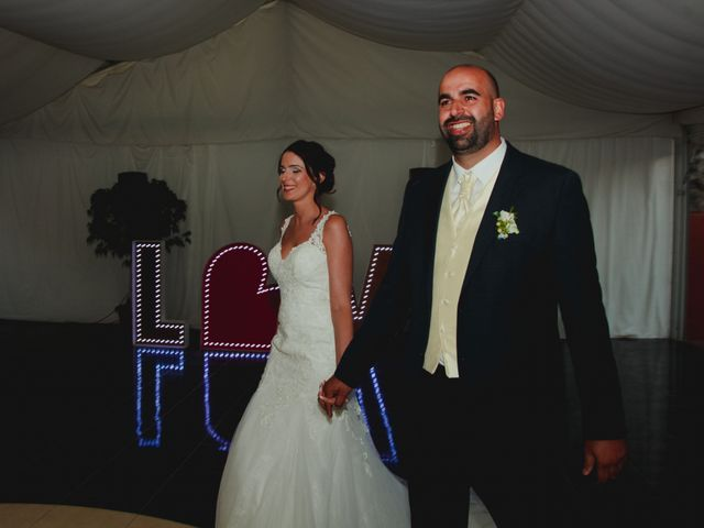 La boda de Eduardo y Damaris en Guimar, Santa Cruz de Tenerife 20