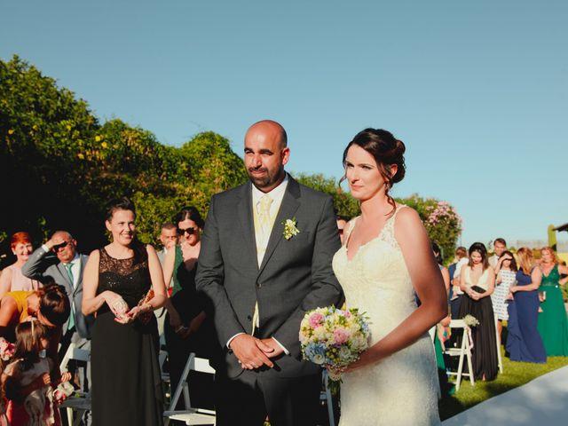 La boda de Eduardo y Damaris en Guimar, Santa Cruz de Tenerife 25