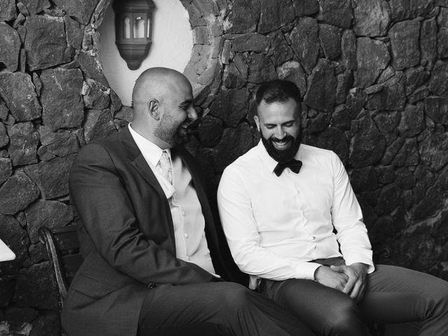 La boda de Eduardo y Damaris en Guimar, Santa Cruz de Tenerife 27