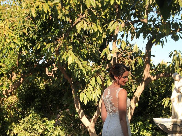 La boda de Eduardo y Damaris en Guimar, Santa Cruz de Tenerife 28