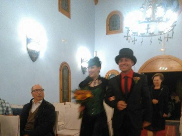 La boda de Nacho y Kova en Villaviciosa, Asturias 8