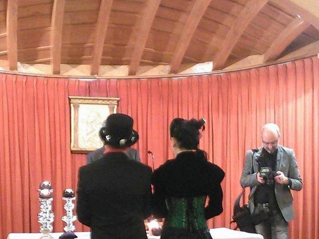La boda de Nacho y Kova en Villaviciosa, Asturias 9
