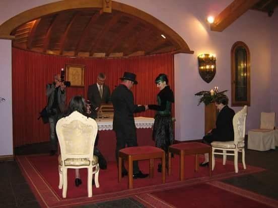 La boda de Nacho y Kova en Villaviciosa, Asturias 11