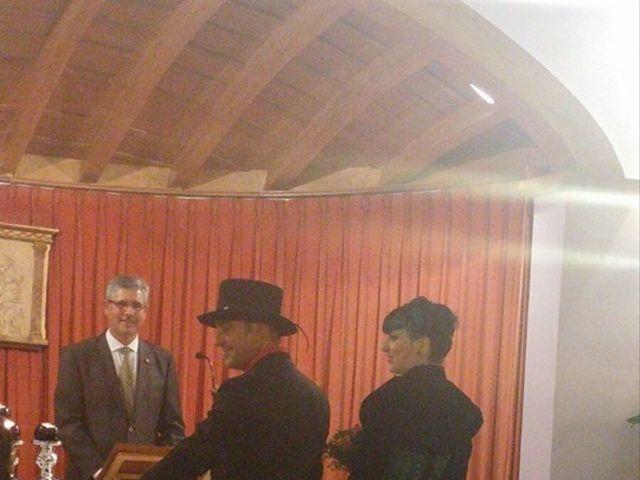 La boda de Nacho y Kova en Villaviciosa, Asturias 12