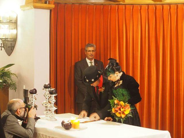 La boda de Nacho y Kova en Villaviciosa, Asturias 13