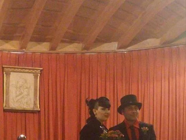 La boda de Nacho y Kova en Villaviciosa, Asturias 14