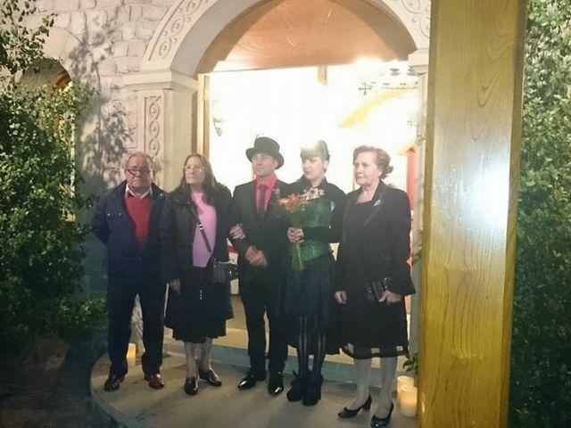 La boda de Nacho y Kova en Villaviciosa, Asturias 2