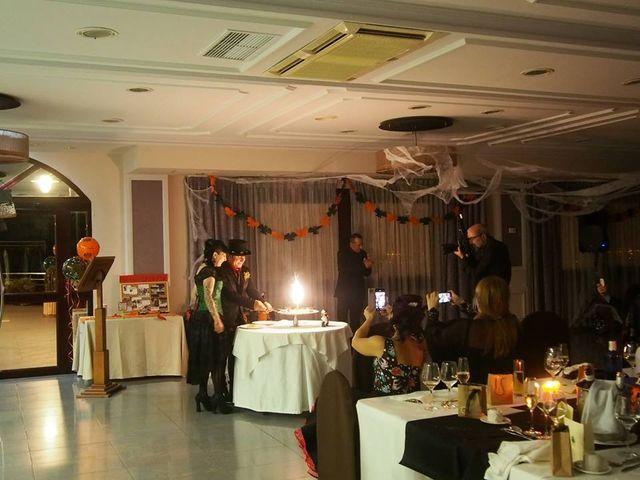 La boda de Nacho y Kova en Villaviciosa, Asturias 28