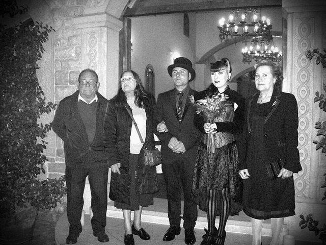 La boda de Nacho y Kova en Villaviciosa, Asturias 16