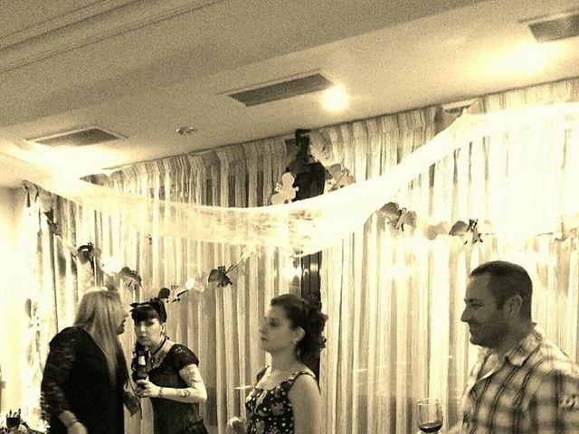 La boda de Nacho y Kova en Villaviciosa, Asturias 32