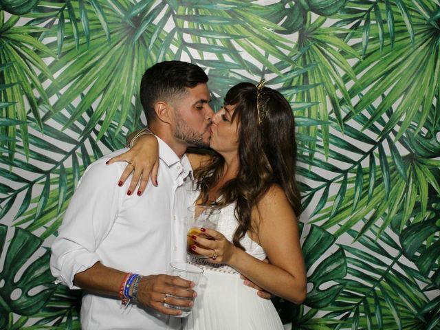 La boda de Marina  y Juanmi