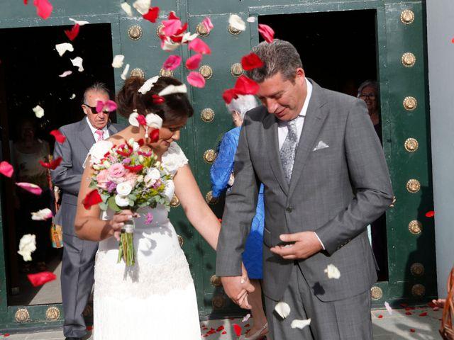 La boda de Antonio y Carmen en Almonte, Huelva 13