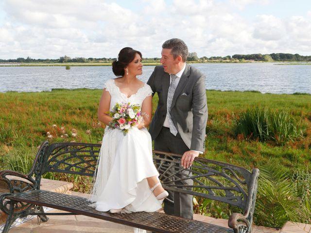 La boda de Antonio y Carmen en Almonte, Huelva 17