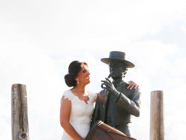 La boda de Antonio y Carmen en Almonte, Huelva 18