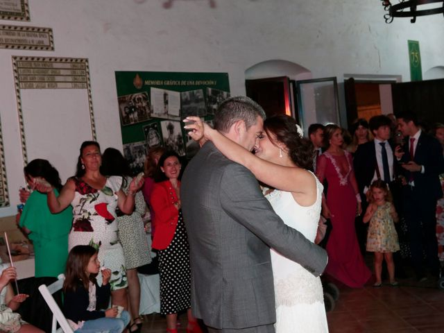 La boda de Antonio y Carmen en Almonte, Huelva 24