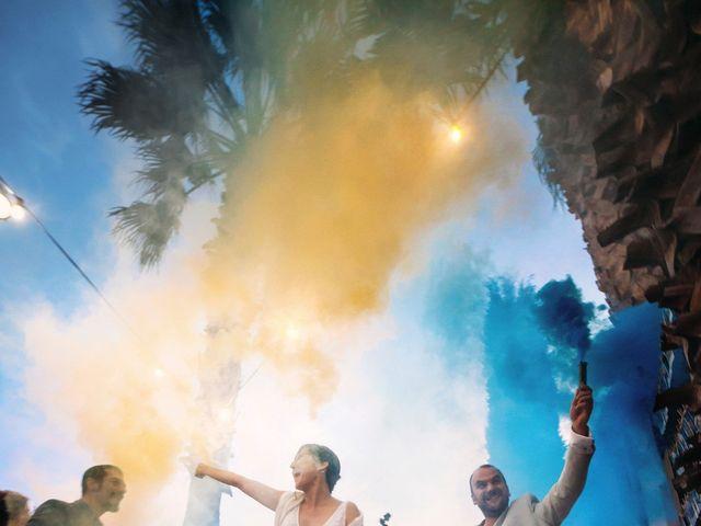 La boda de Lluis y Noelia en Sant Jaume Dels Domenys, Tarragona 10