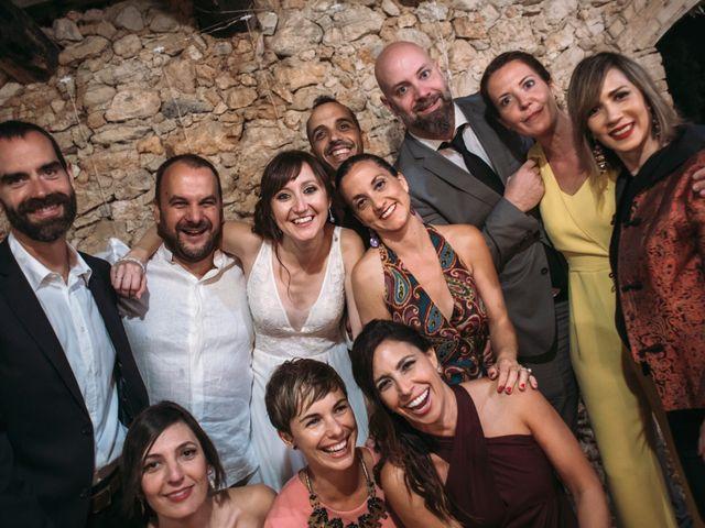 La boda de Lluis y Noelia en Sant Jaume Dels Domenys, Tarragona 15