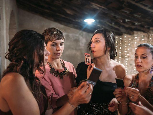 La boda de Lluis y Noelia en Sant Jaume Dels Domenys, Tarragona 16