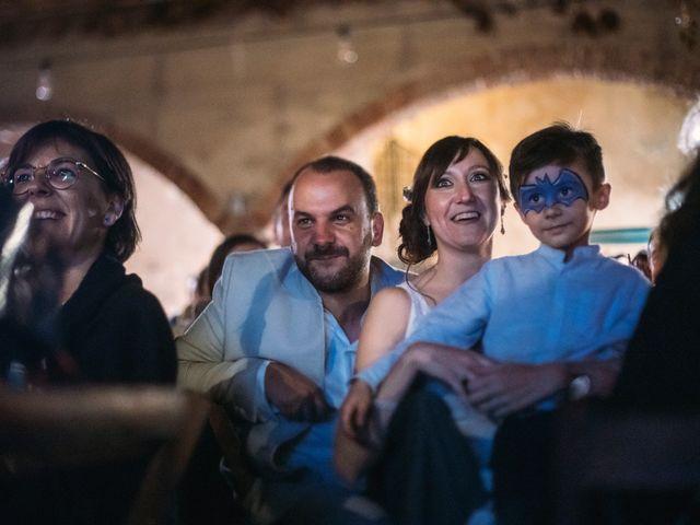 La boda de Lluis y Noelia en Sant Jaume Dels Domenys, Tarragona 21
